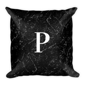 Dubai Collection P cushion