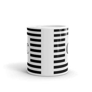 Monaco Collection C mug - Pretty Ventura