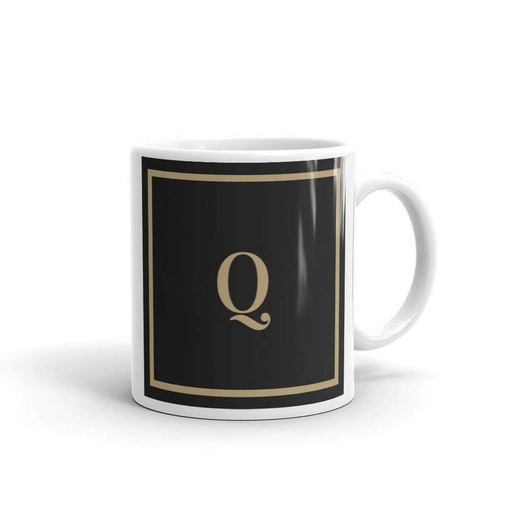 Miami Collection Q mug - Pretty Ventura