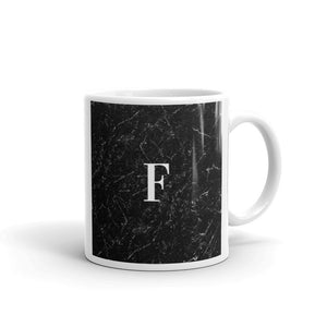 Dubai Collection F mug - Pretty Ventura