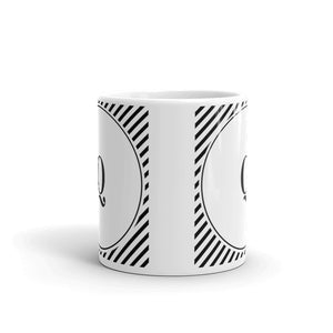Sydney Collection Q mug - Pretty Ventura