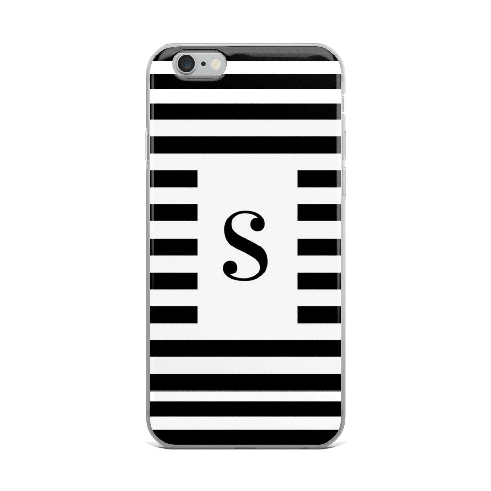 Monaco Collection S iPhone case - Pretty Ventura