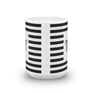 Monaco Collection T mug - Pretty Ventura