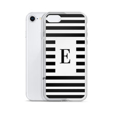 Monaco Collection E iPhone case - Pretty Ventura