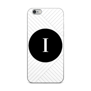 Santorini Collection I iPhone case