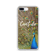 Don't tell me what I can't do iPhone case - Pretty Ventura