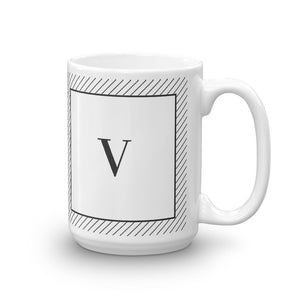 Tahiti Collection V mug - Pretty Ventura