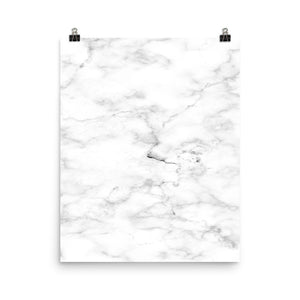 Classic marble light print