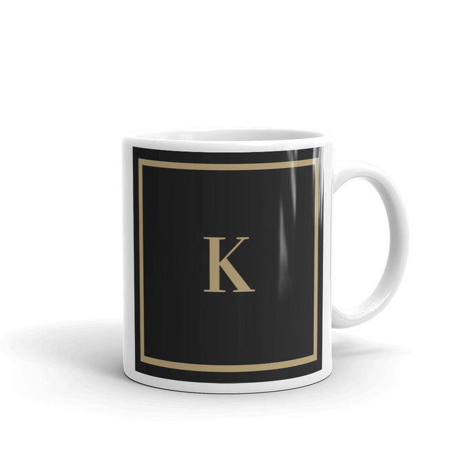 Miami Collection K mug - Pretty Ventura