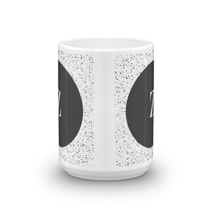 Bahamas Collection Z mug - Pretty Ventura