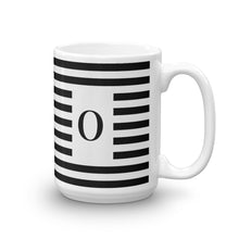 Monaco Collection O mug - Pretty Ventura