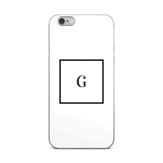 New York Collection G iPhone case - Pretty Ventura