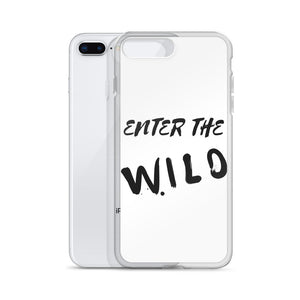 Enter the wild iPhone case - Pretty Ventura
