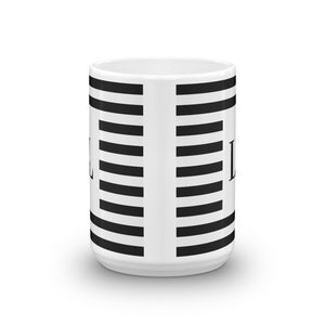Monaco Collection L mug - Pretty Ventura