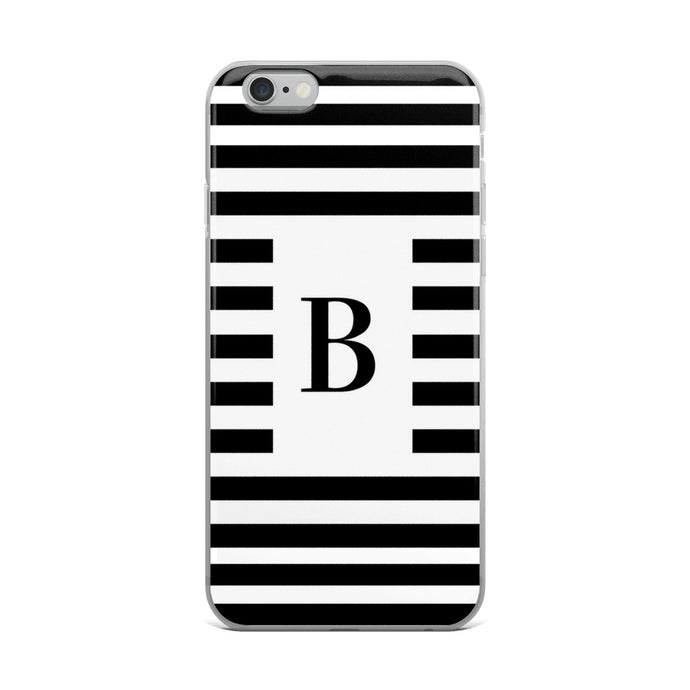 Monaco Collection B iPhone case - Pretty Ventura