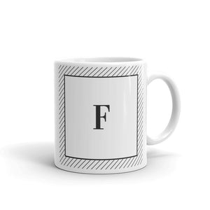 Tahiti Collection F mug - Pretty Ventura