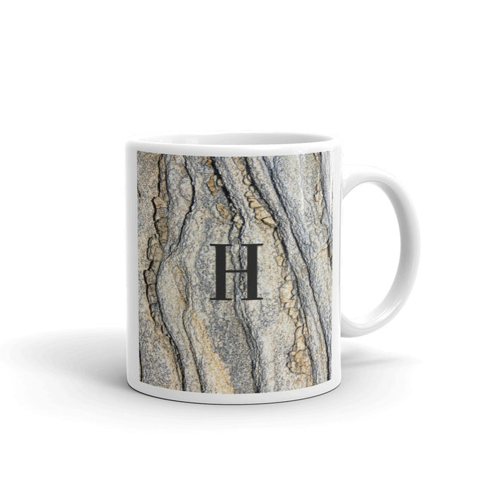 Barcelona Collection H mug - Pretty Ventura