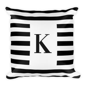 Monaco Collection K cushion - Pretty Ventura