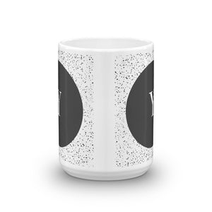 Bahamas Collection Y mug - Pretty Ventura