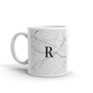 Bali Collection R mug - Pretty Ventura