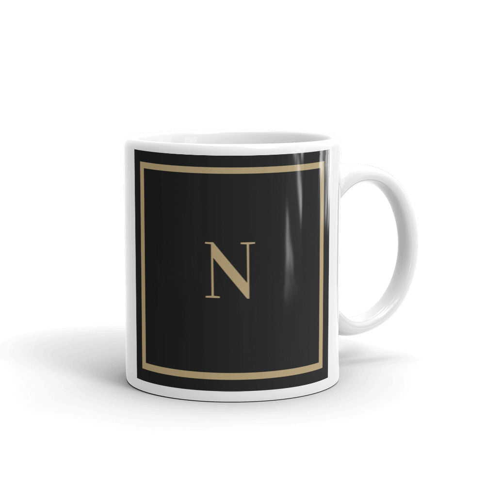 Miami Collection N mug - Pretty Ventura