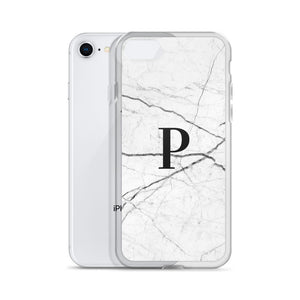 Bali Collection P iPhone case - Pretty Ventura