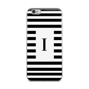 Monaco Collection I iPhone case - Pretty Ventura