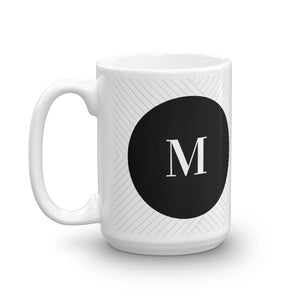 Santorini Collection M mug - Pretty Ventura