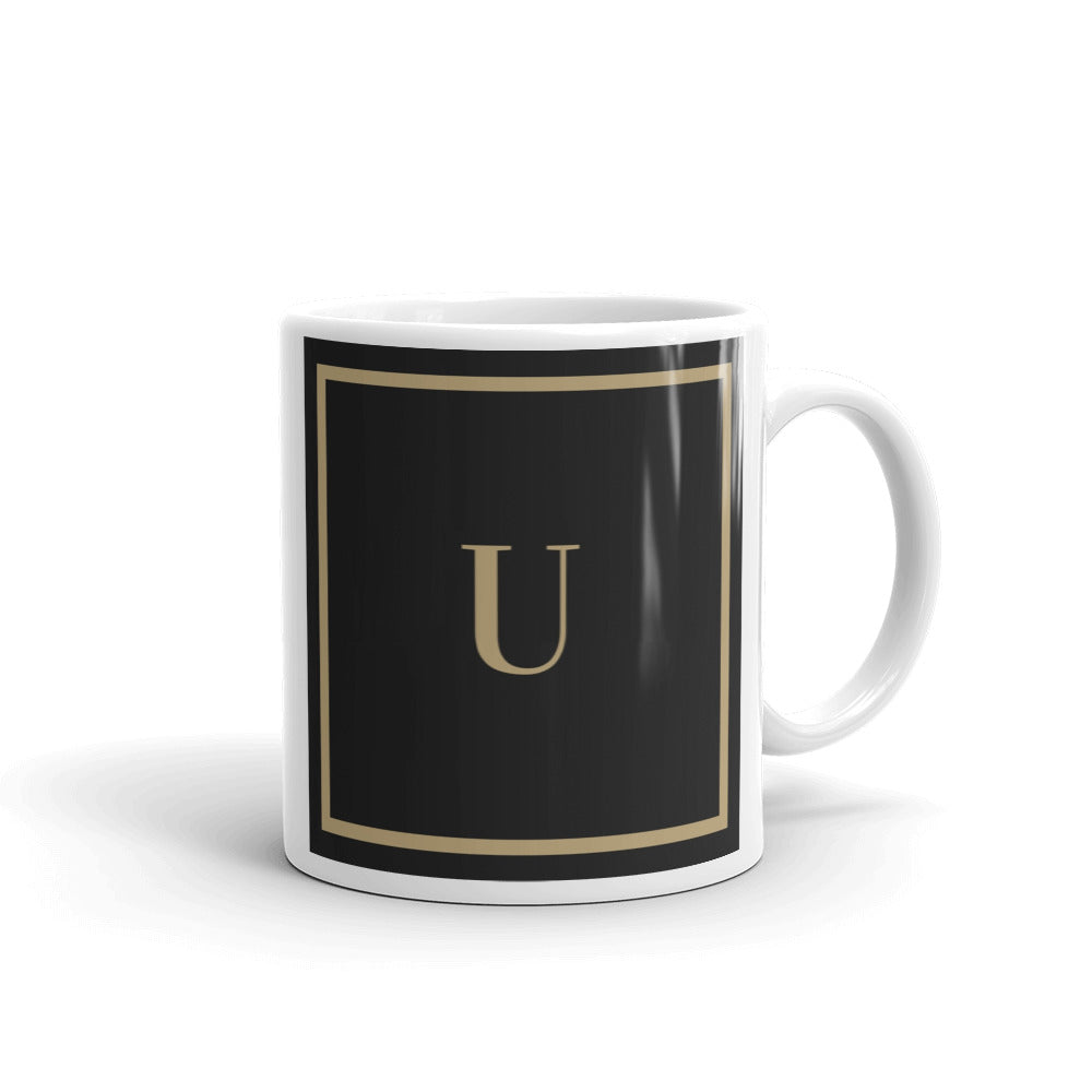 Miami Collection U mug - Pretty Ventura