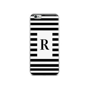 Monaco Collection R iPhone case - Pretty Ventura