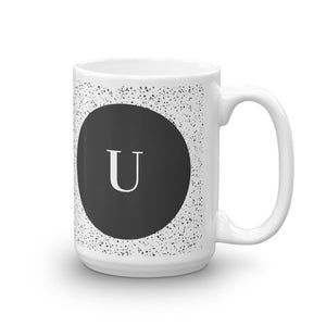 Bahamas Collection U mug - Pretty Ventura