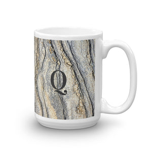 Barcelona Collection Q mug - Pretty Ventura