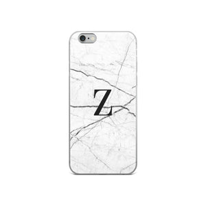 Bali Collection Z iPhone case - Pretty Ventura