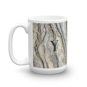 Barcelona Collection Y mug - Pretty Ventura