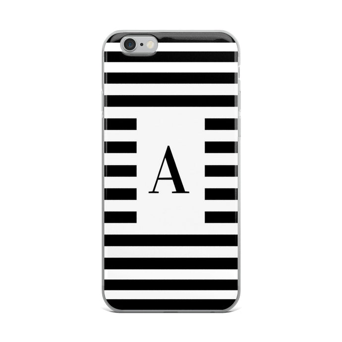 Monaco Collection A iPhone case - Pretty Ventura