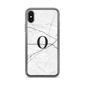 Bali Collection O iPhone case - Pretty Ventura