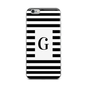 Monaco Collection G iPhone case - Pretty Ventura