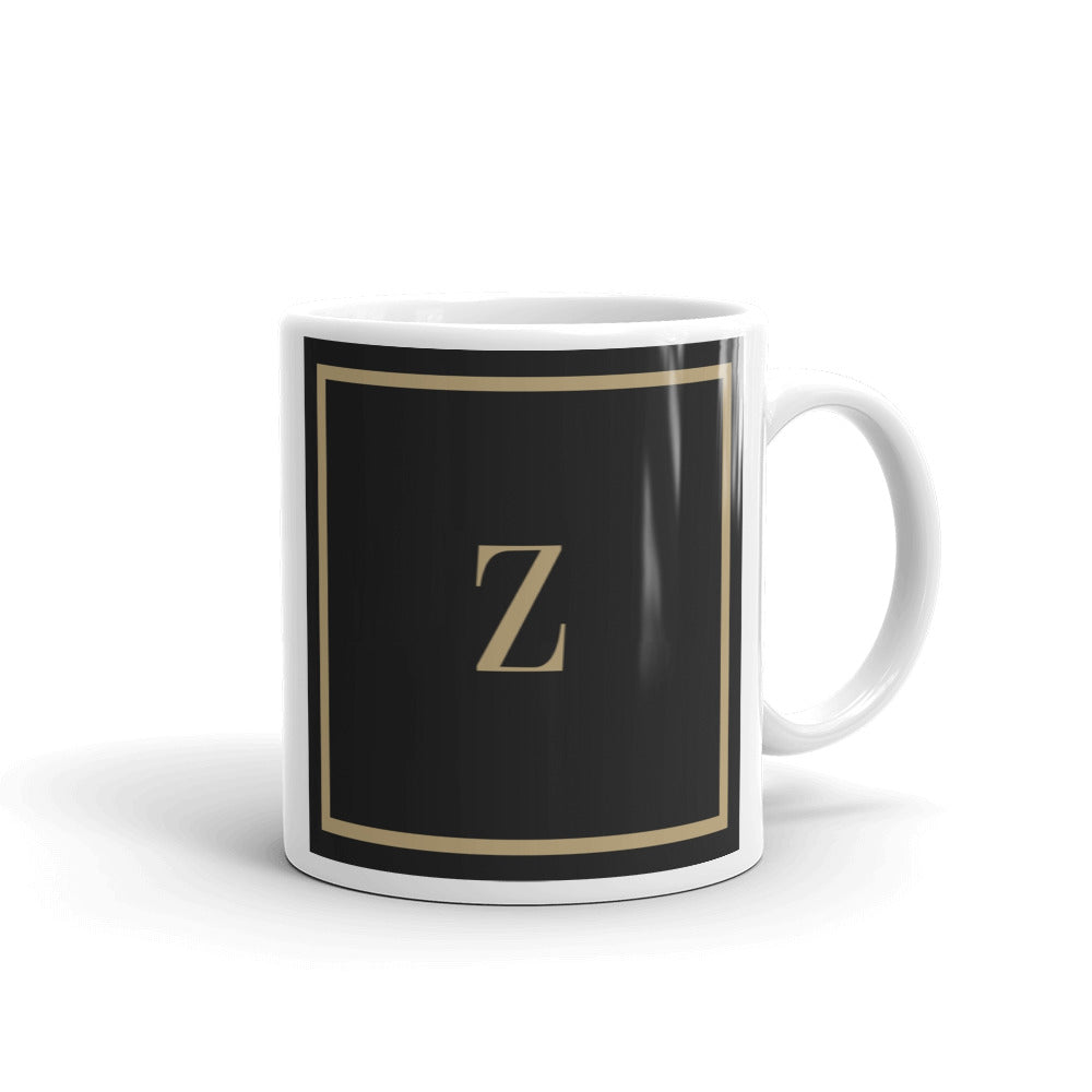 Miami Collection Z mug - Pretty Ventura