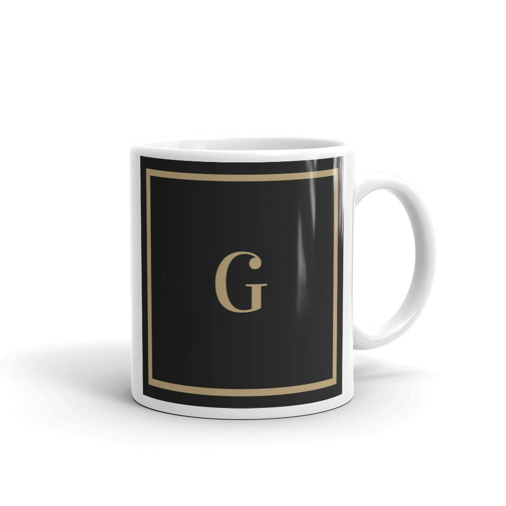 Miami Collection G mug - Pretty Ventura