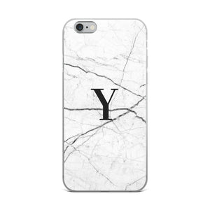 Bali Collection Y iPhone case - Pretty Ventura