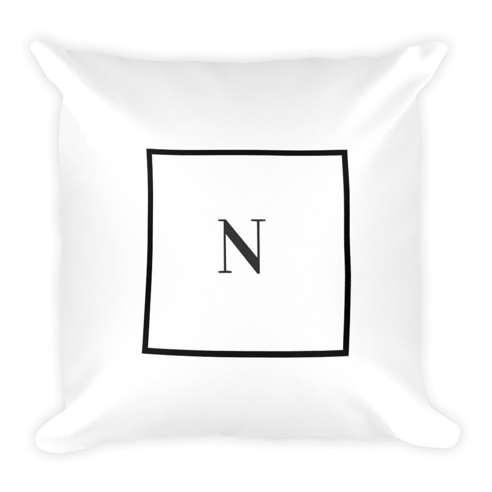 New York Collection N cushion - Pretty Ventura