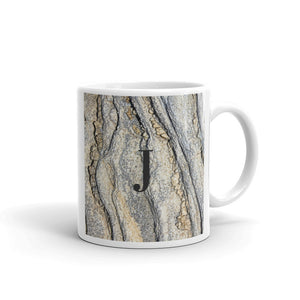 Barcelona Collection J mug - Pretty Ventura