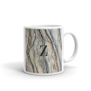 Barcelona Collection Z mug - Pretty Ventura