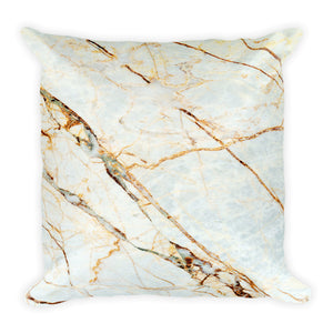 Classic marble ice cushion