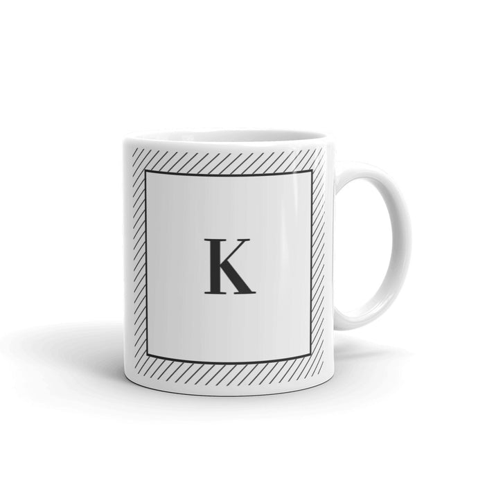 Tahiti Collection K mug - Pretty Ventura