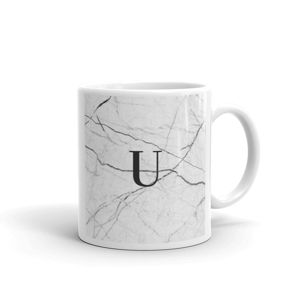 Bali Collection U mug - Pretty Ventura