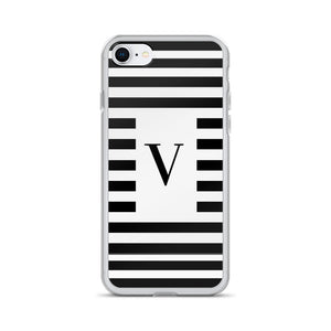 Monaco Collection V iPhone case - Pretty Ventura