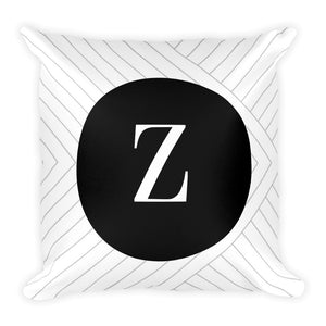 Santorini Collection Z cushion