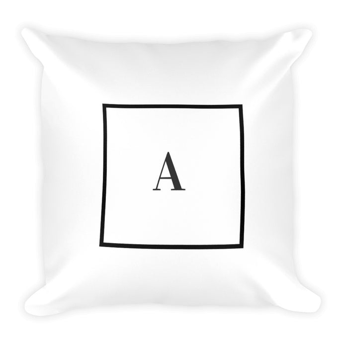 New York Collection A cushion - Pretty Ventura