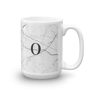 Bali Collection O mug - Pretty Ventura